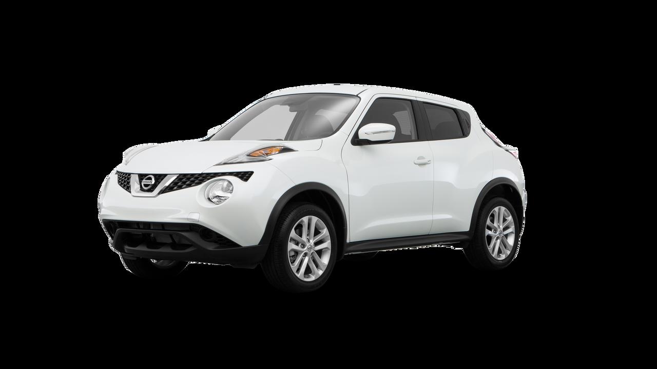 2015 Nissan Juke Sport Utility