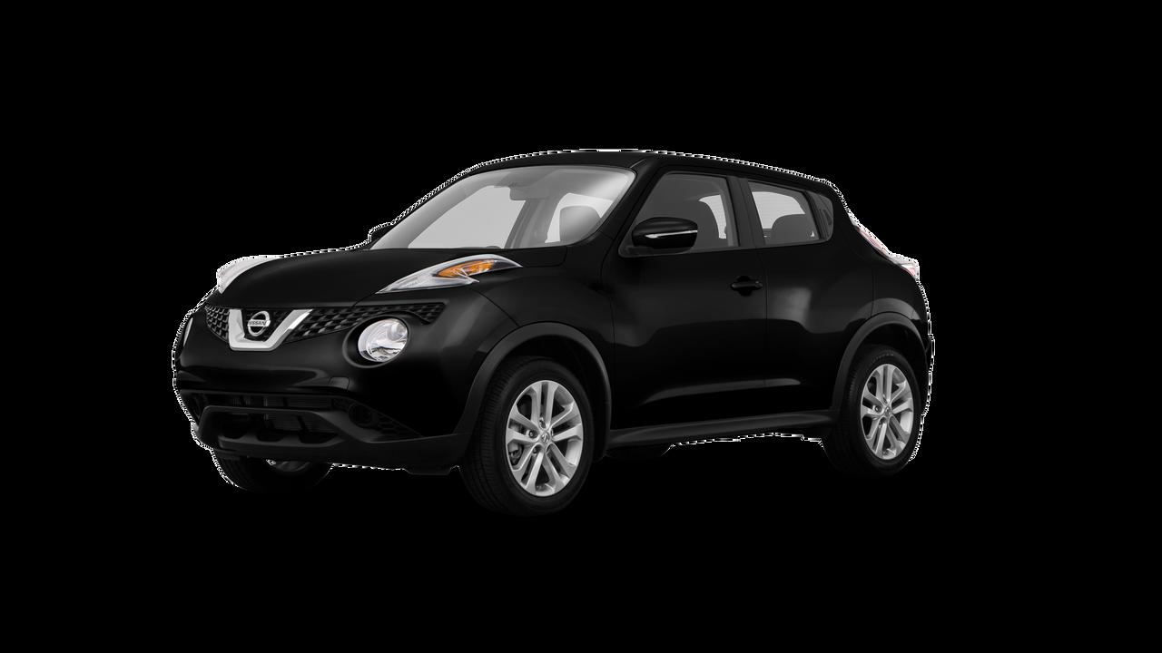 2016 Nissan Juke Sport Utility