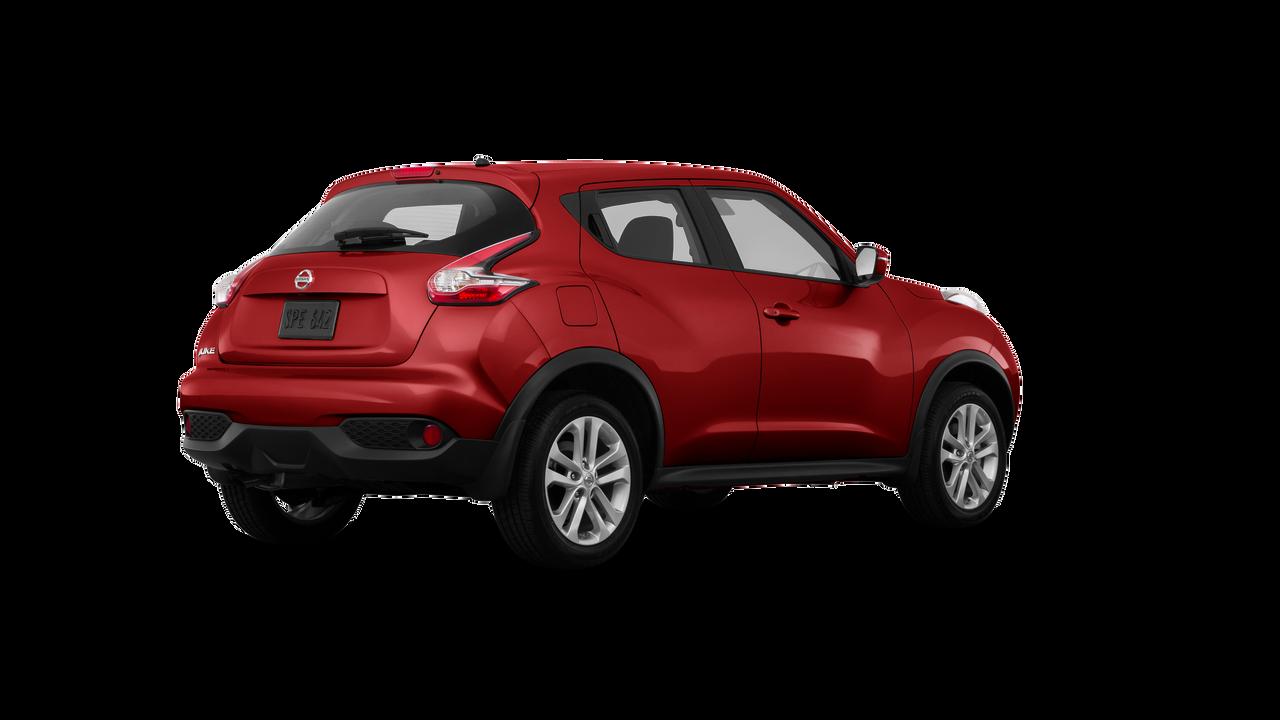 2017 Nissan Juke Sport Utility
