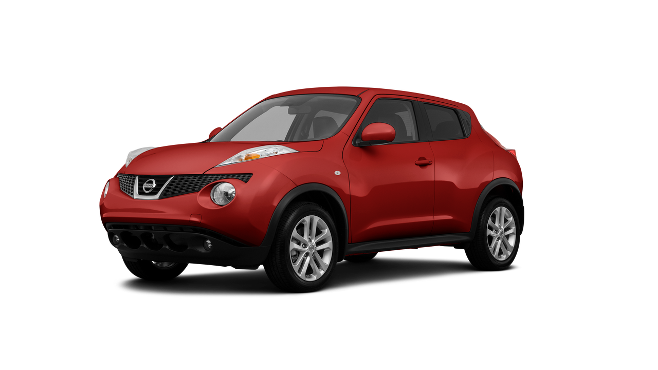 2013 Nissan Juke Station Wagon