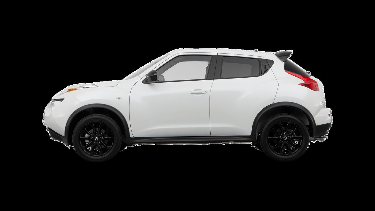 2014 Nissan Juke Sport Utility