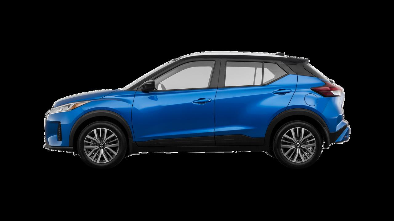 2021 Nissan Kicks Sport Utility
