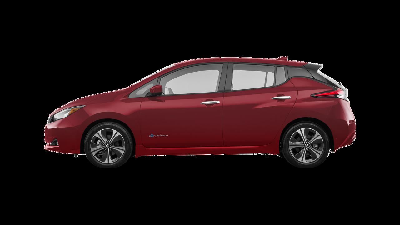 2019 Nissan Leaf 4D Hatchback