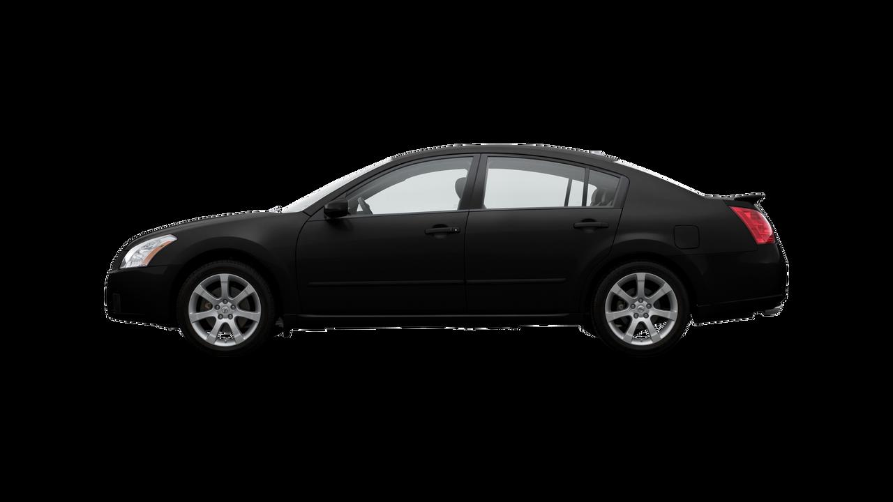 2007 Nissan Maxima 4dr Car