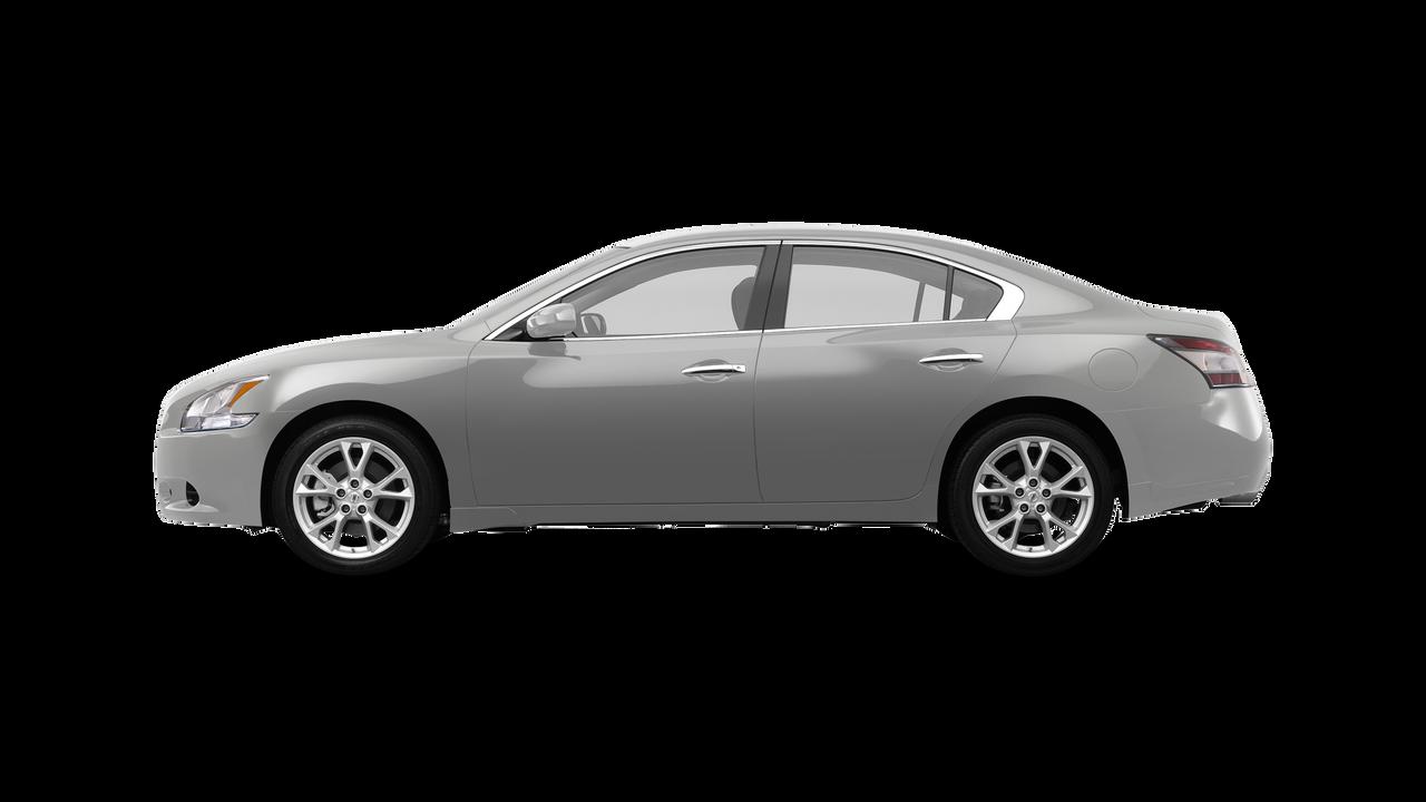 2012 Nissan Maxima 4dr Car