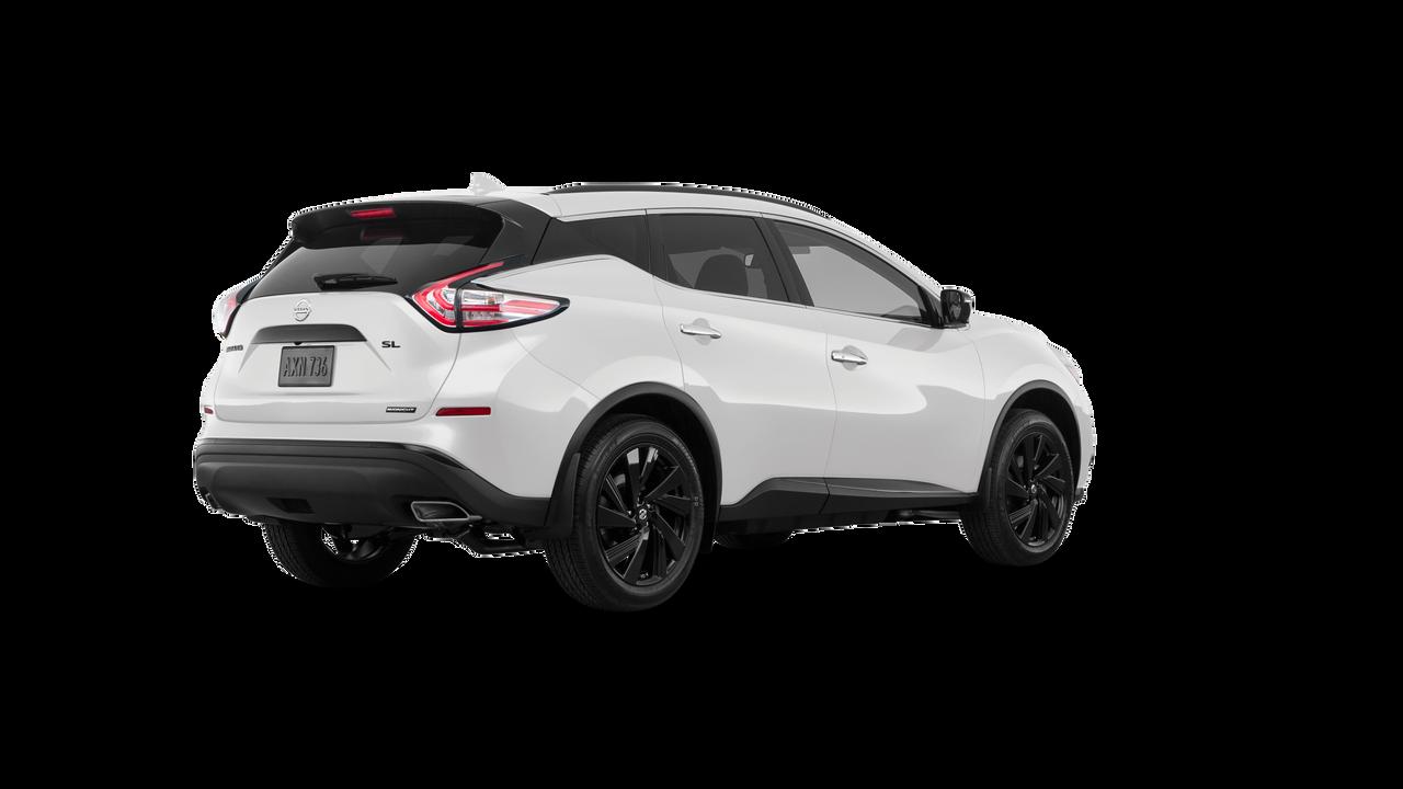 2018 Nissan Murano Sport Utility