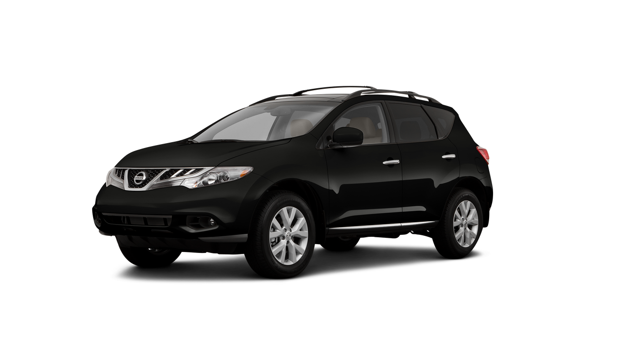 2011 Nissan Murano Sport Utility