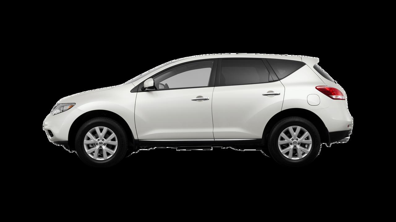 2013 Nissan Murano Sport Utility