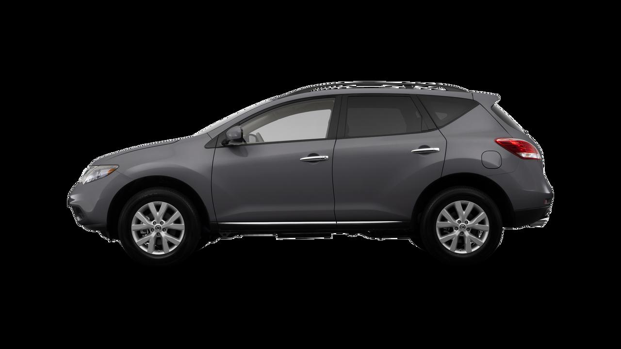 2014 Nissan Murano Sport Utility