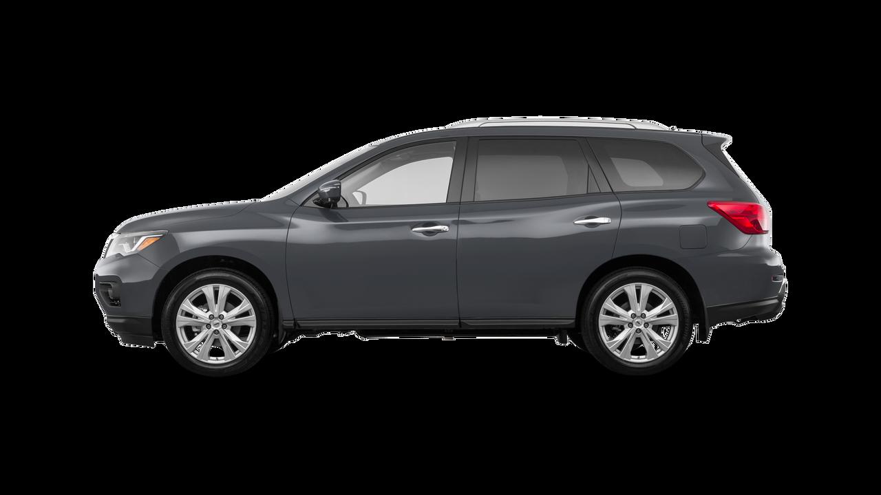 2019 Nissan Pathfinder Sport Utility