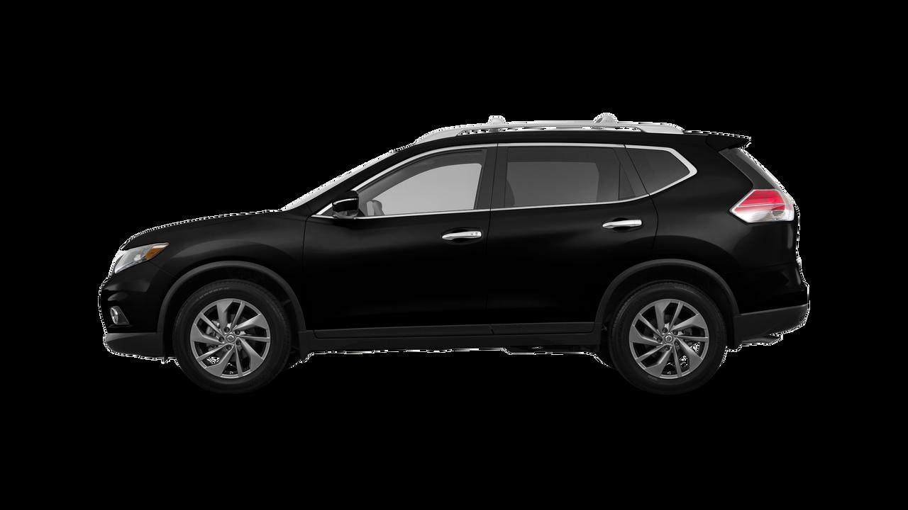 Nissan Rogue SUV