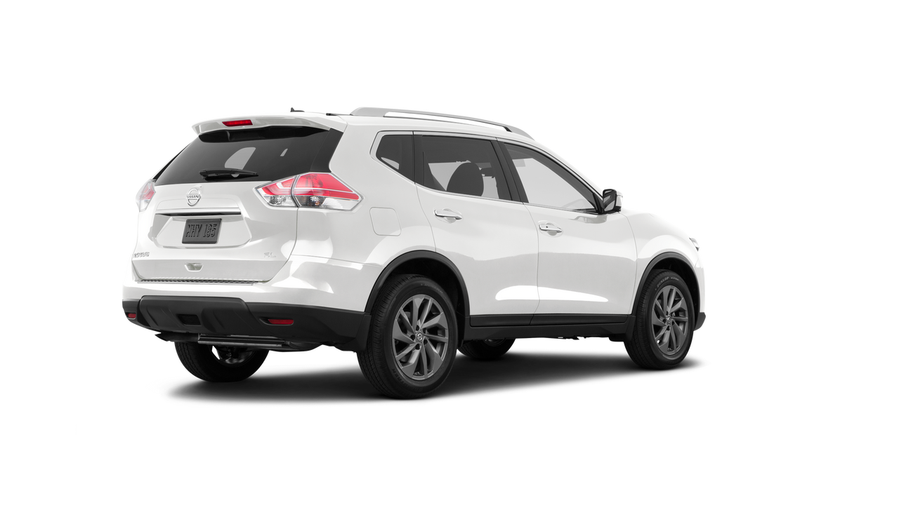 2016 Nissan Rogue Sport Utility