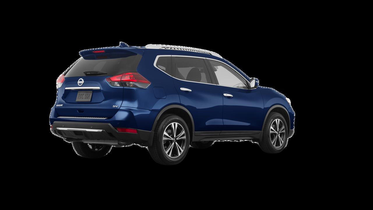 2020 Nissan Rogue 4D Sport Utility