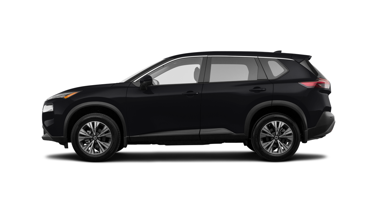 2021 Nissan Rogue Sport Utility