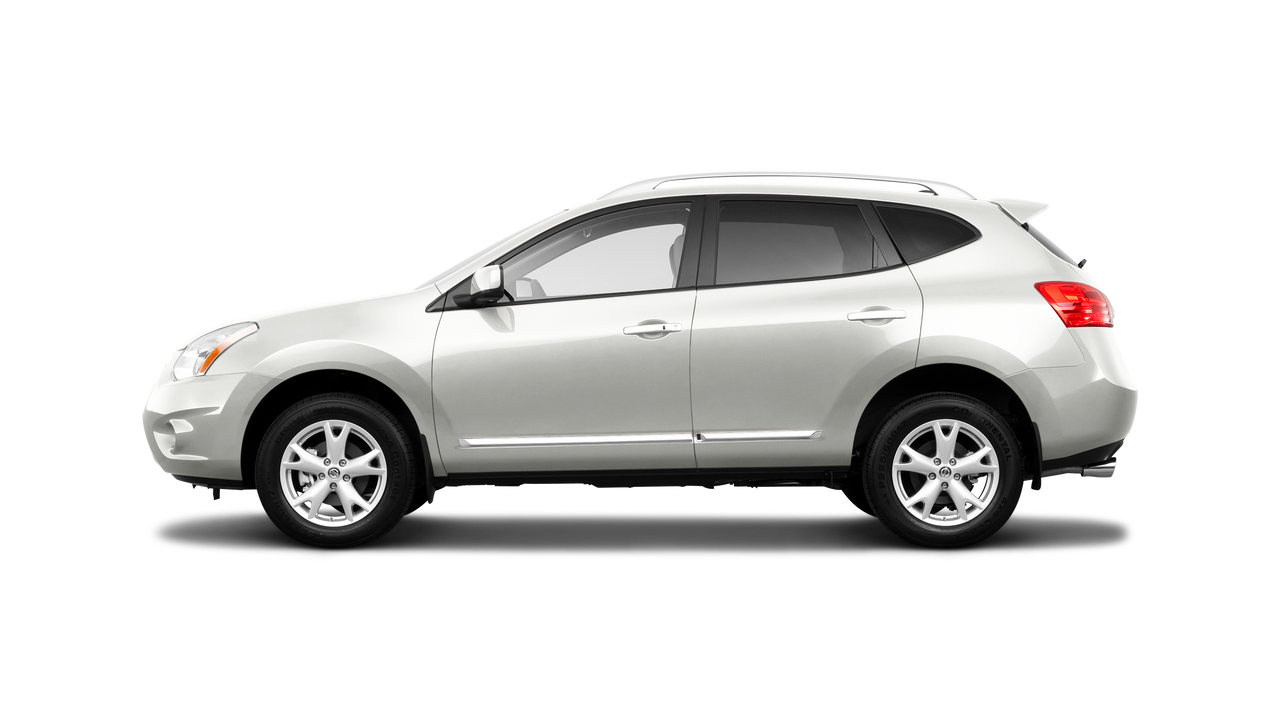 2011 Nissan Rogue Sport Utility