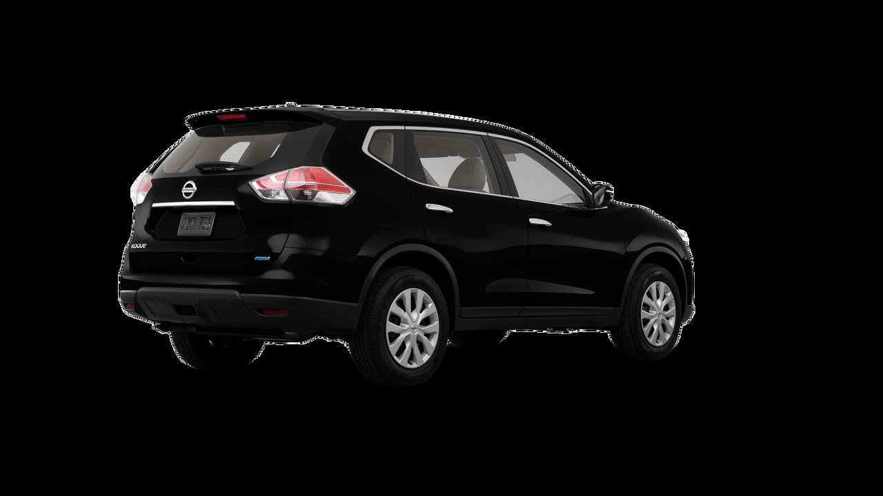 2014 Nissan Rogue Sport Utility