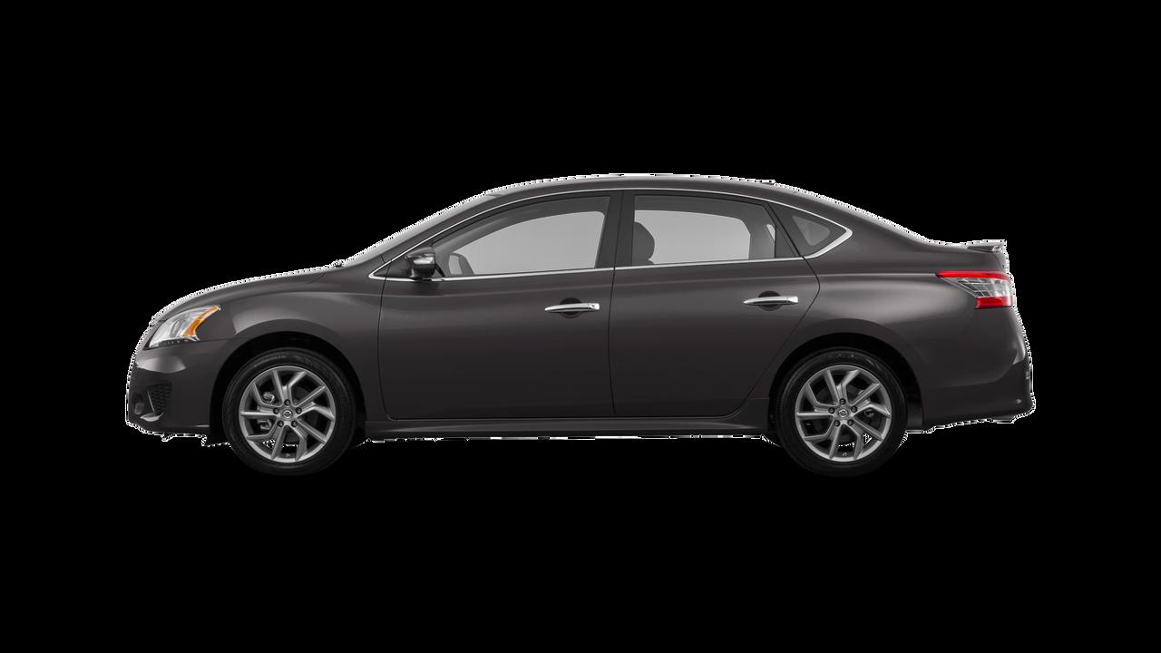 2015 Nissan Sentra 4dr Car