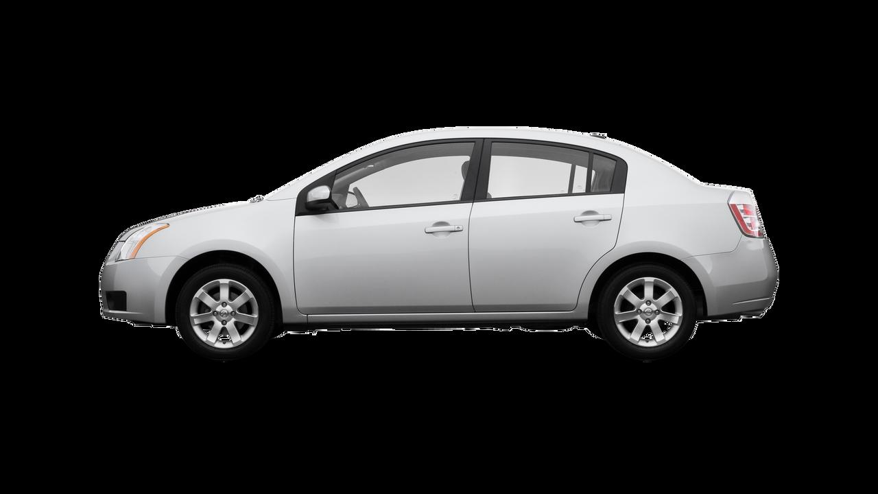 2007 Nissan Sentra 4dr Car