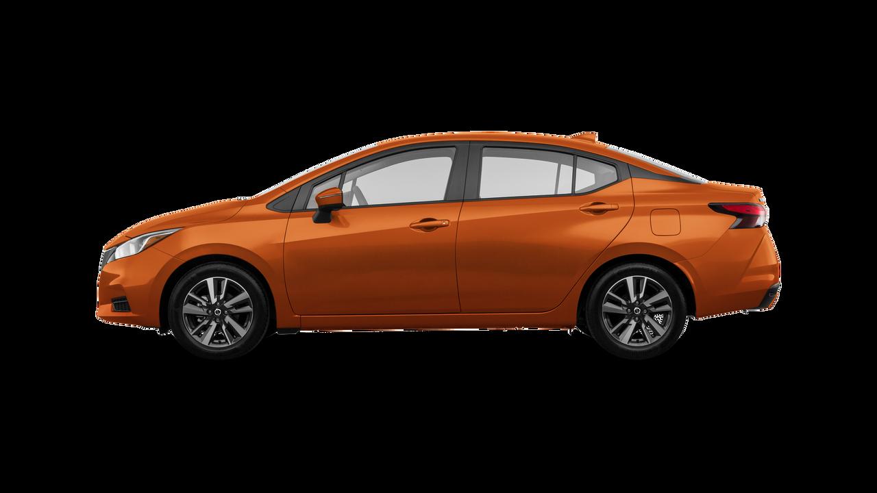 2021 Nissan Versa 4dr Car