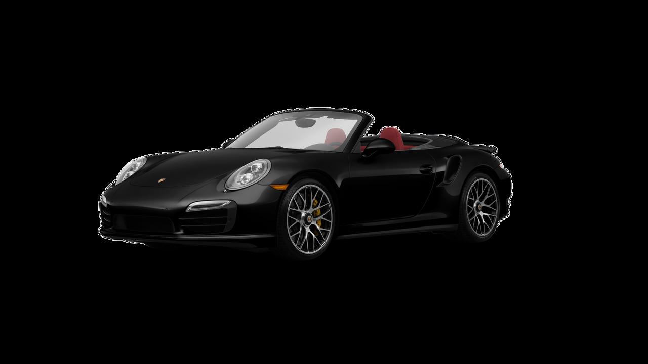 2014 Porsche 911 2dr Car