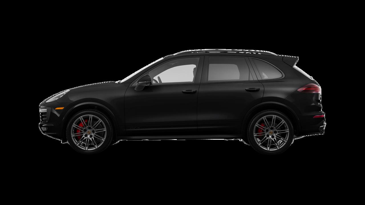 2016 Porsche Cayenne Sport Utility