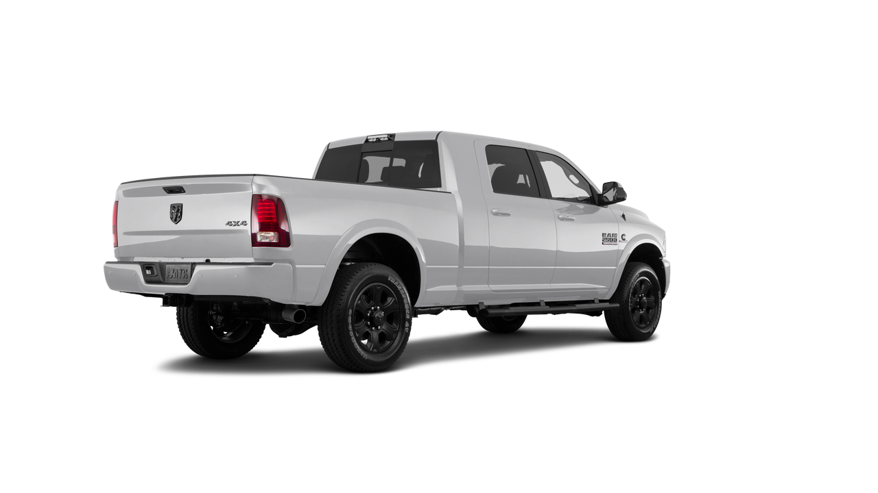 2017 Ram 2500 Long Bed