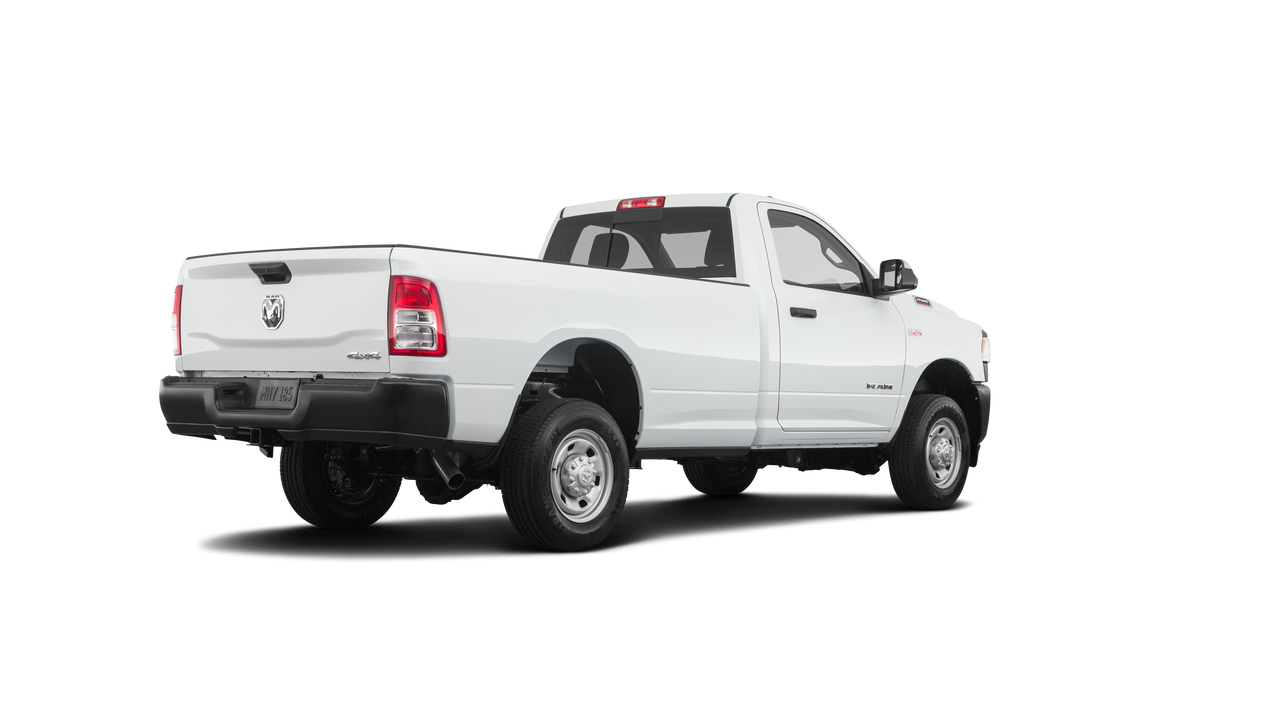2021 Ram 2500 Long Bed