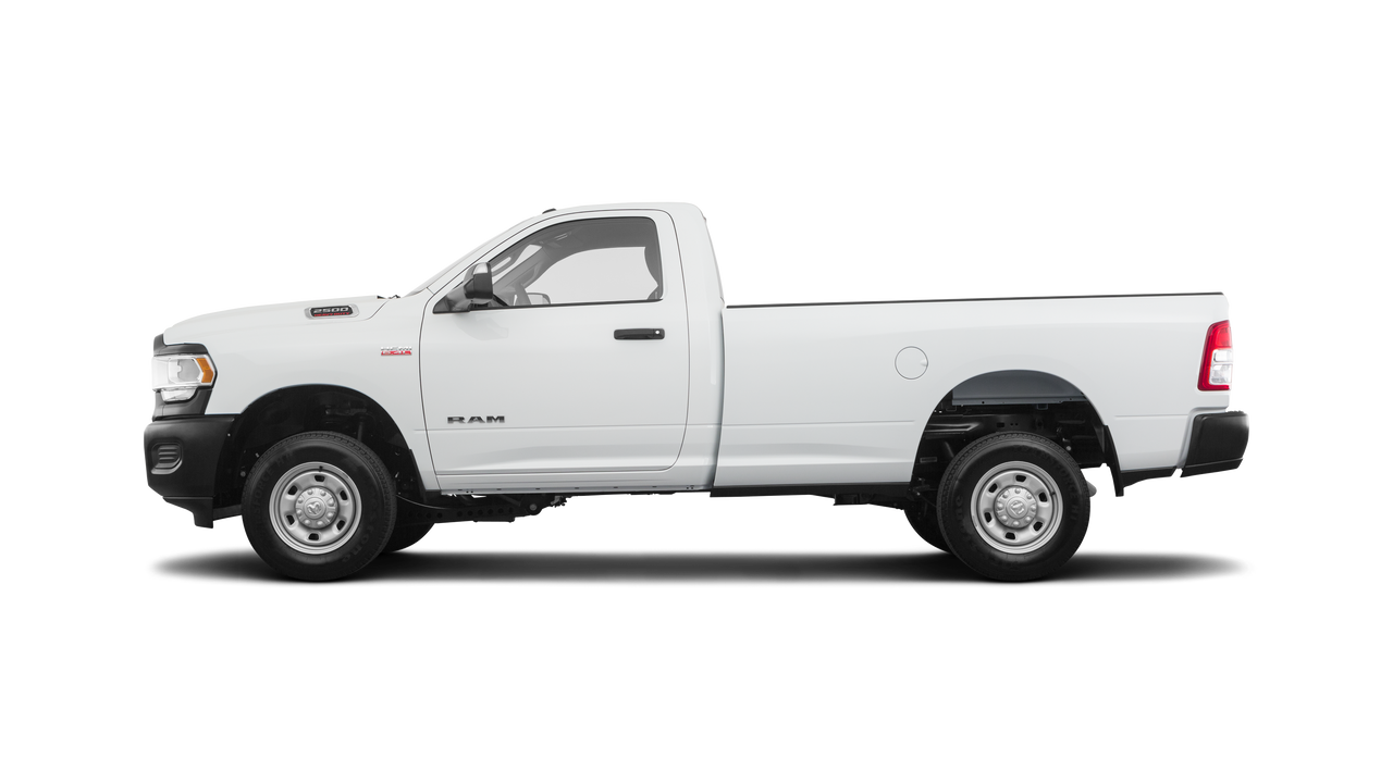 2020 Ram 2500 Long Bed
