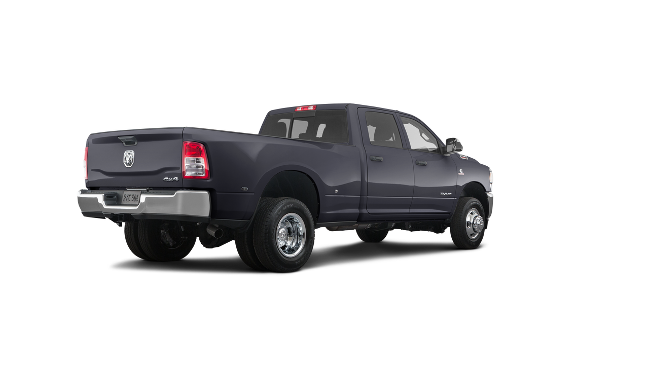 2021 Ram 3500 Long Bed