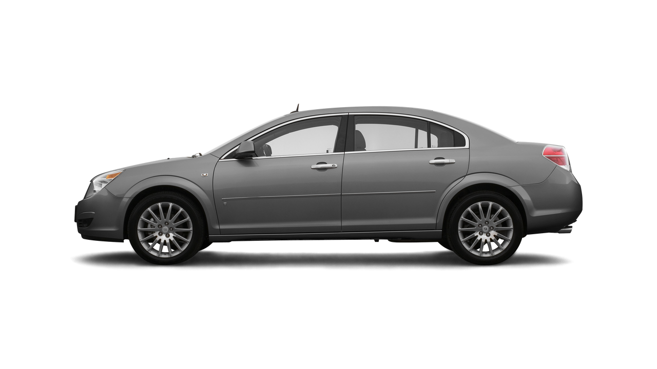 2007 Saturn Aura 4dr Car