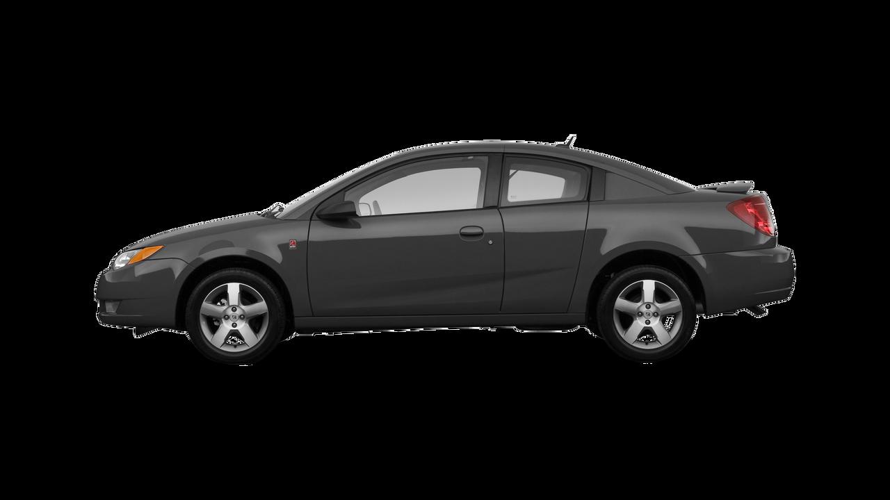 2007 Saturn ION 4dr Car