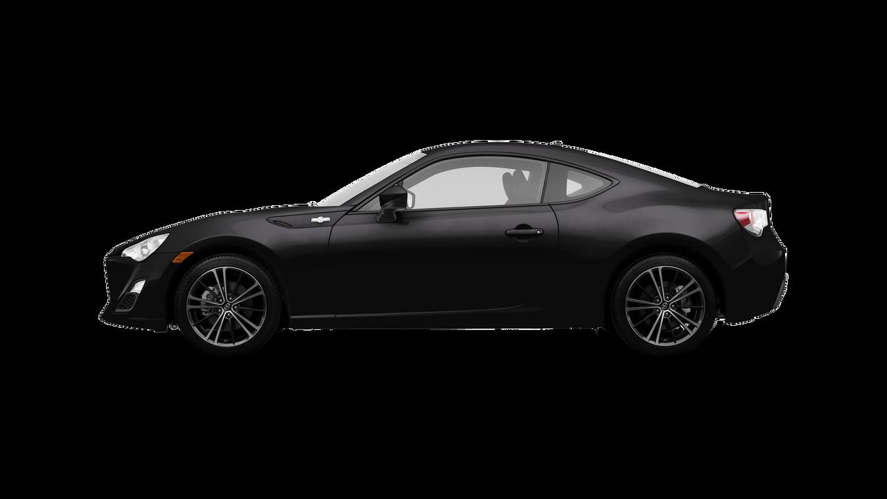 2013 Scion FR-S 2dr Car