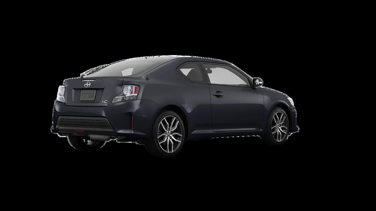 2016 Scion tC 2dr Car