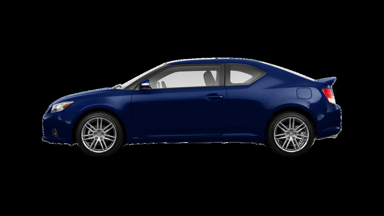 2011 Scion tC Hatchback