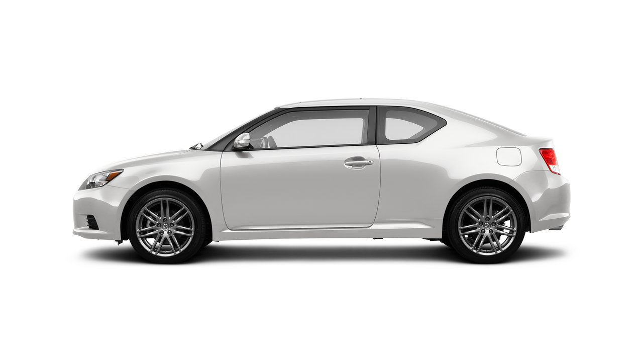 2013 Scion tC Hatchback