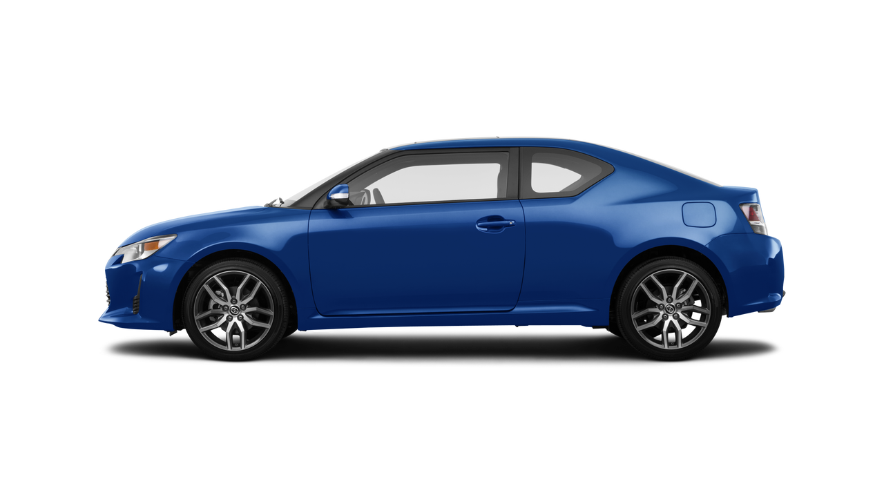 2015 Scion tC 2dr Car