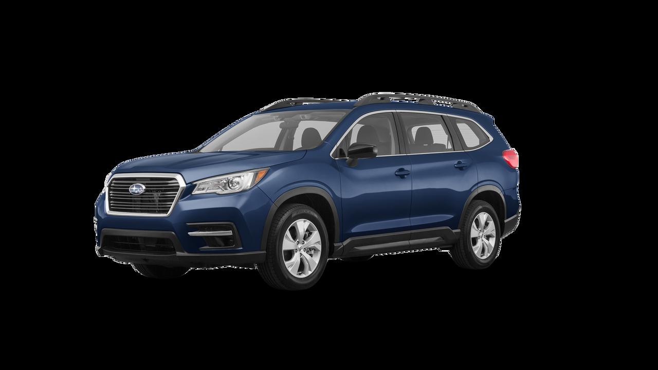 2021 Subaru Ascent Sport Utility