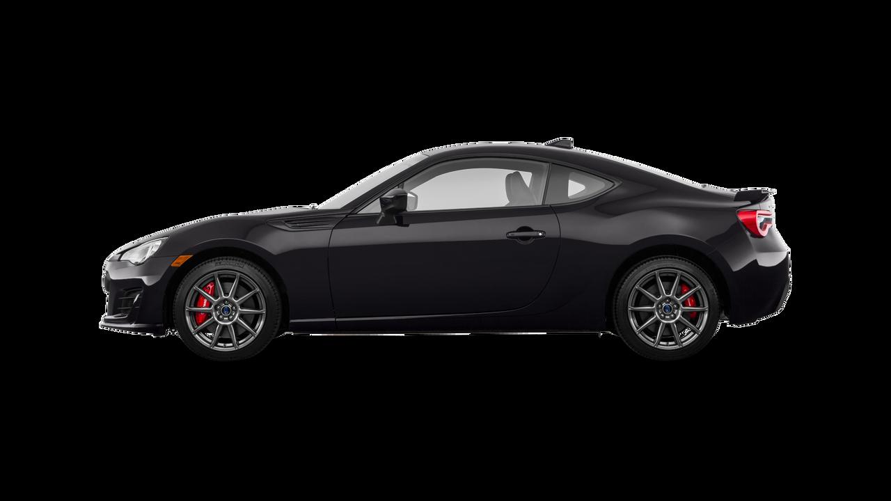 2018 Subaru BRZ 2dr Car