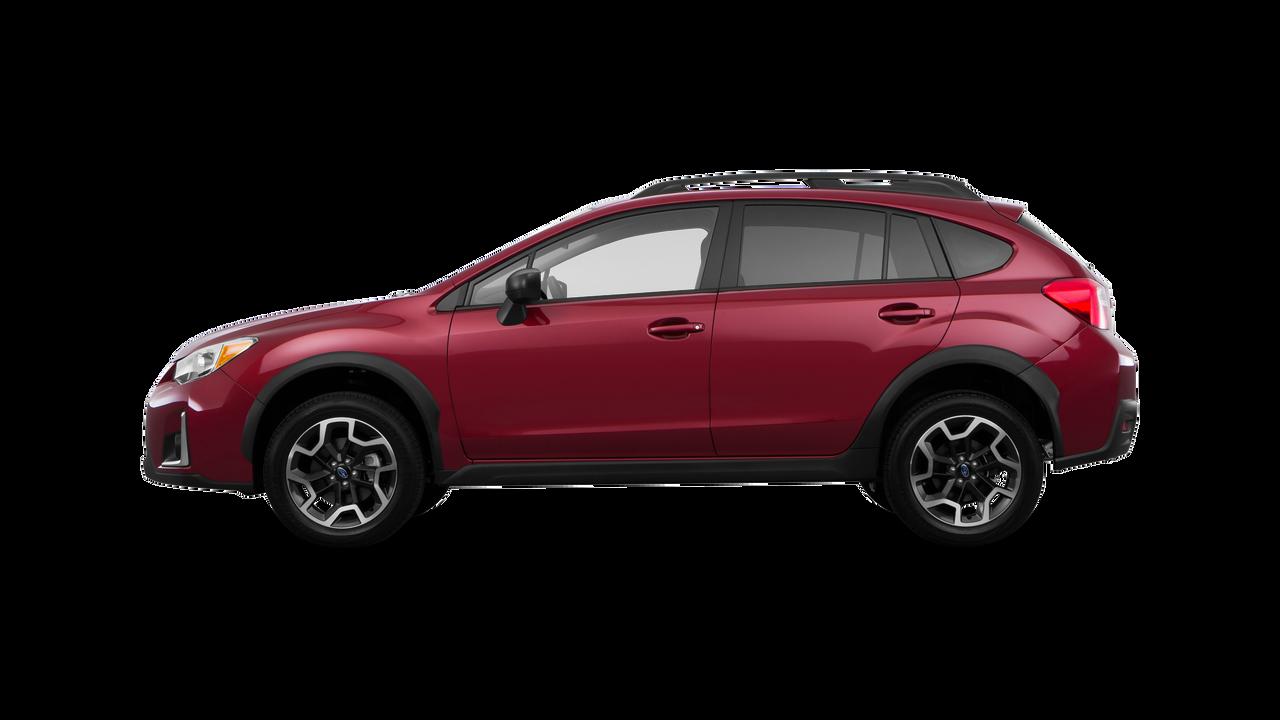 Subaru Crosstrek SUV