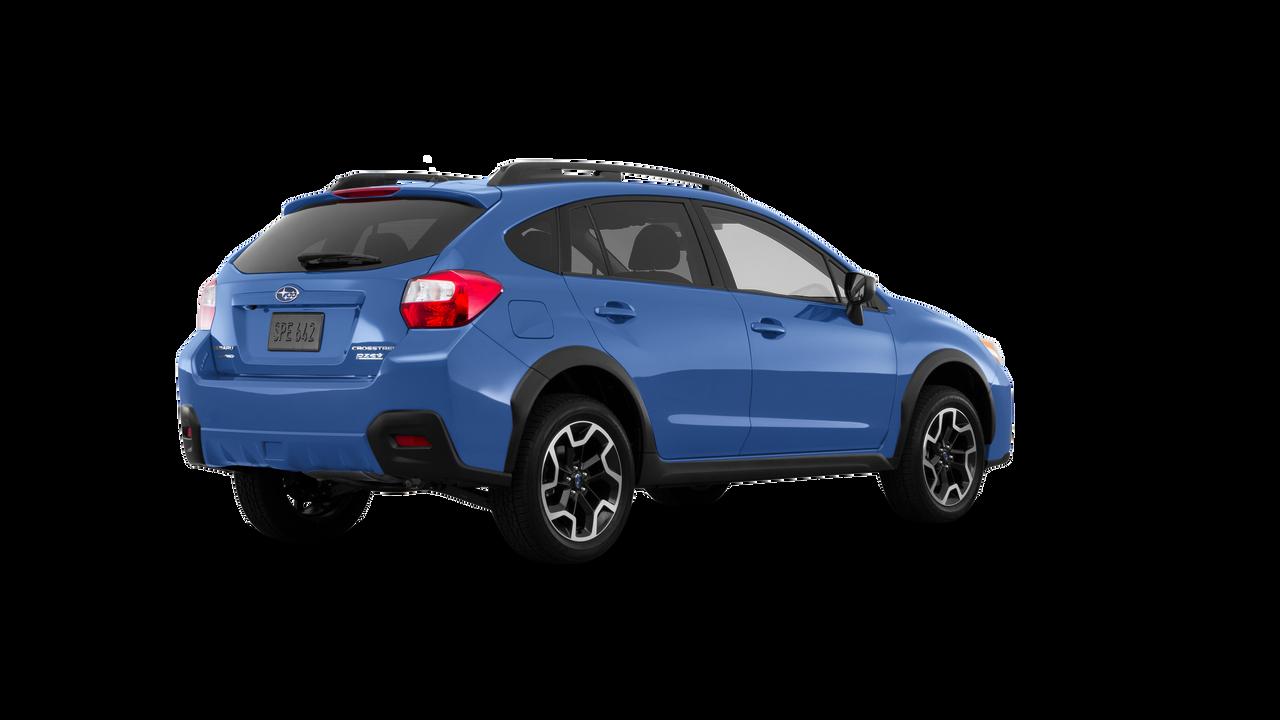 2017 Subaru Crosstrek Sport Utility