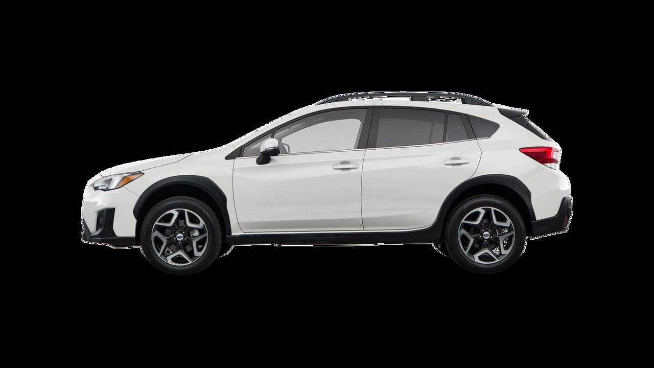 2018 Subaru Crosstrek Sport Utility