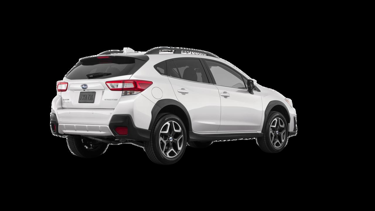 2019 Subaru Crosstrek 4D Sport Utility