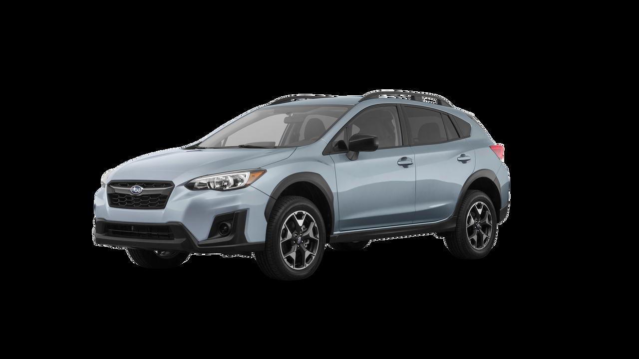 2020 Subaru Crosstrek Sport Utility