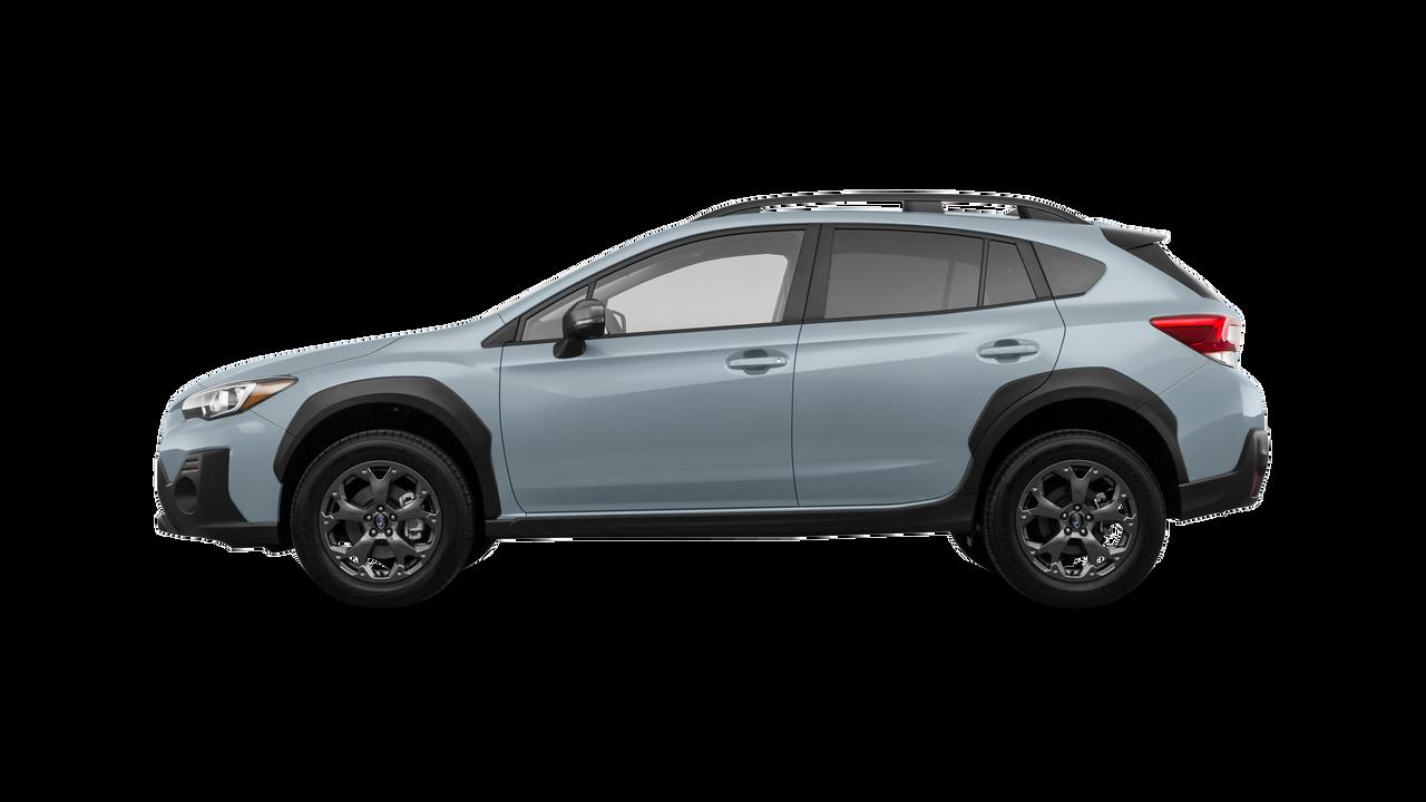 2021 Subaru Crosstrek Sport Utility