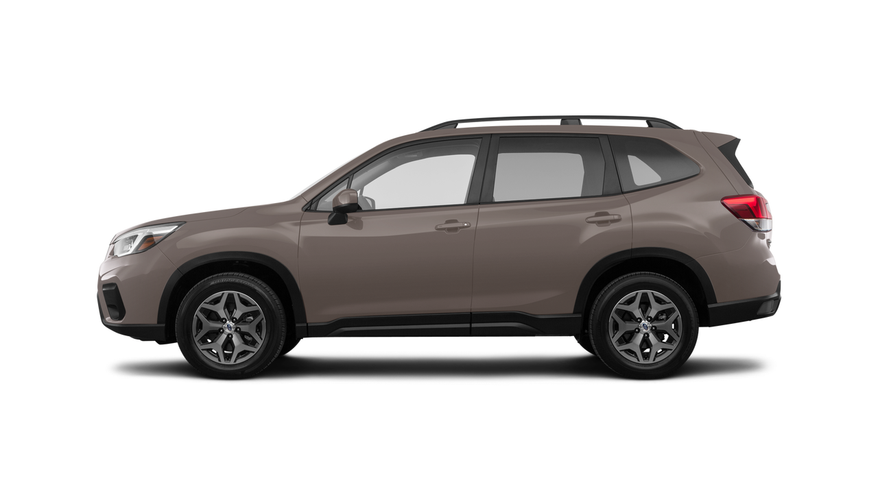 2020 Subaru Forester Sport Utility