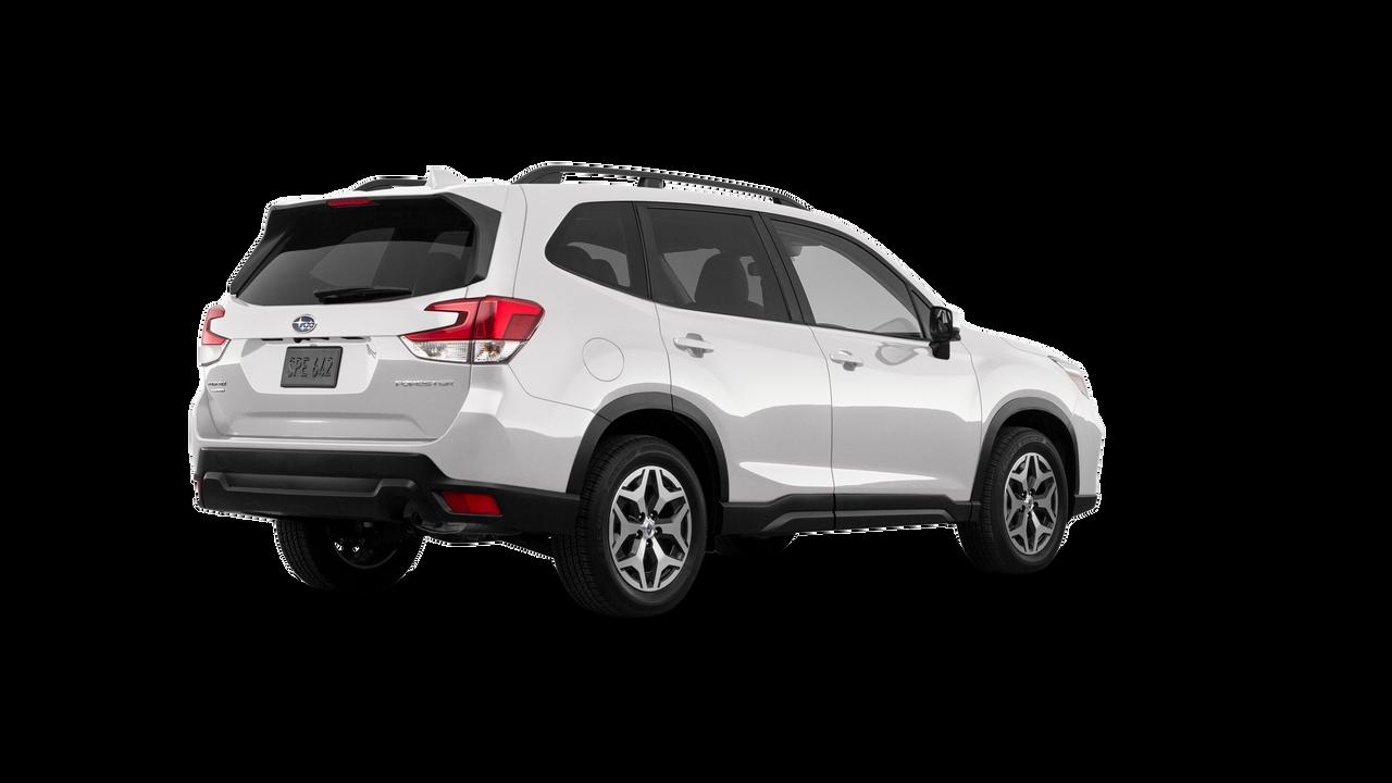 2021 Subaru Forester Sport Utility