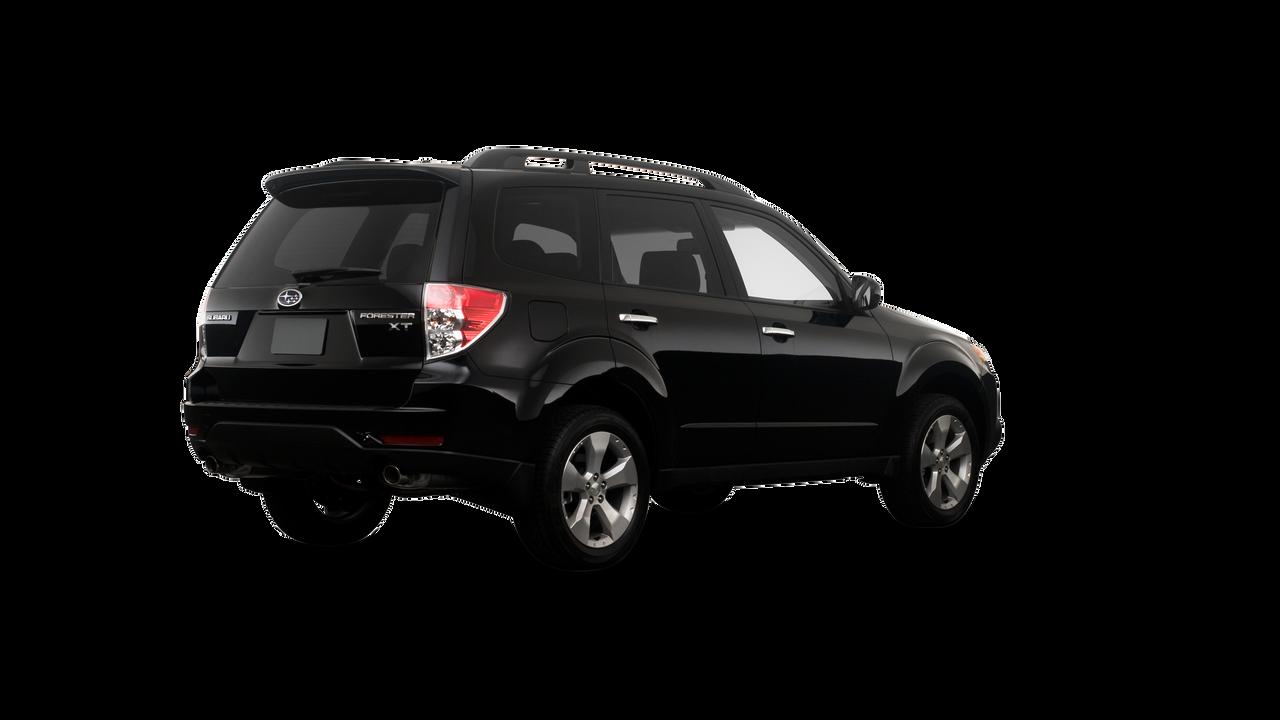 2009 Subaru Forester Sport Utility