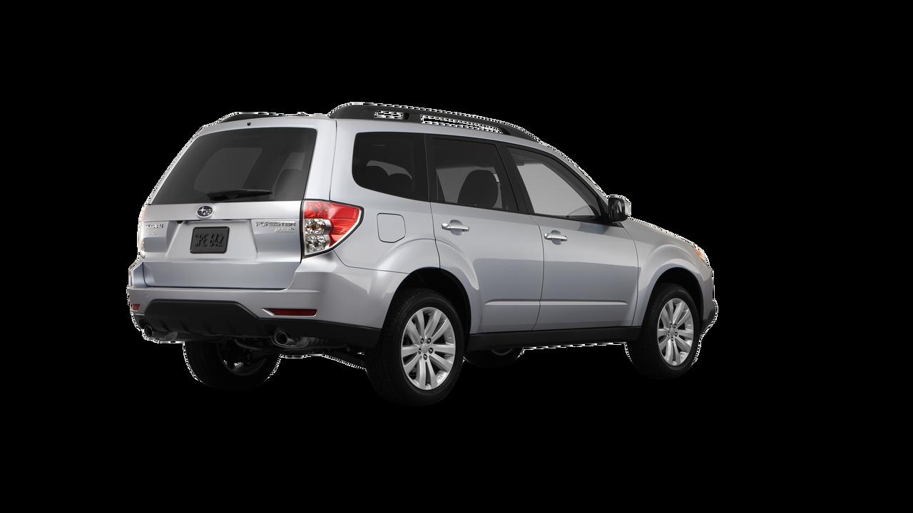 2012 Subaru Forester Sport Utility