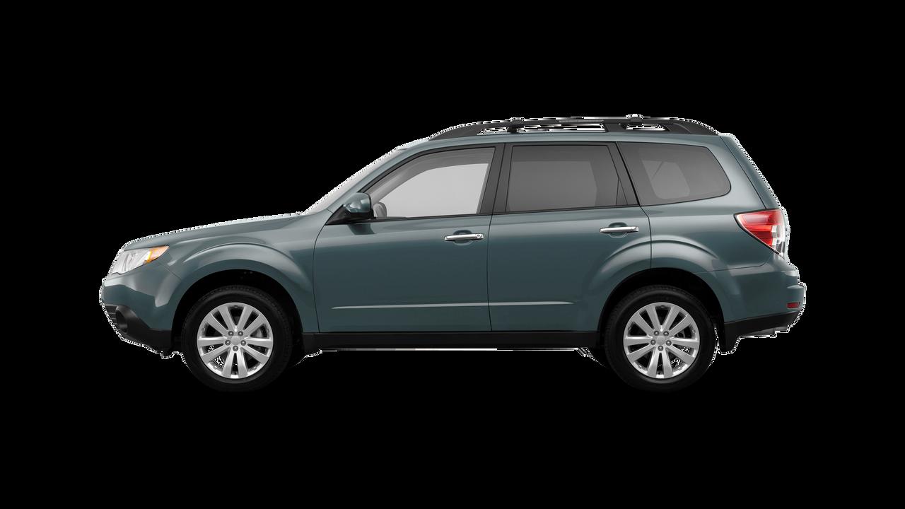 2013 Subaru Forester Sport Utility