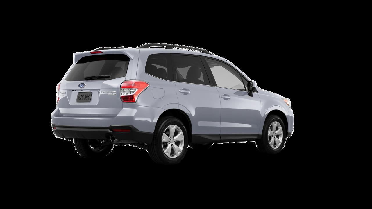 2014 Subaru Forester Sport Utility